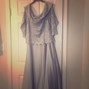 Mother Of The Bride-Cache Dress. Size 18. New